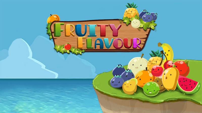 Image Fruity Flavour